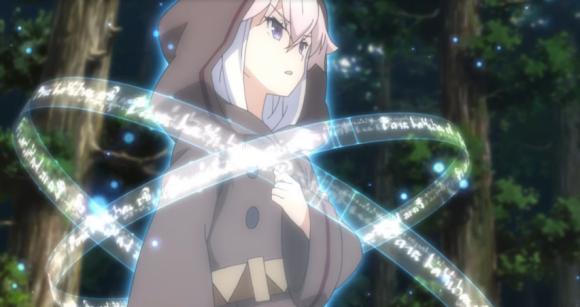 Grimoire of Zero kara Hajimeru Mahou no Sho Screenshot